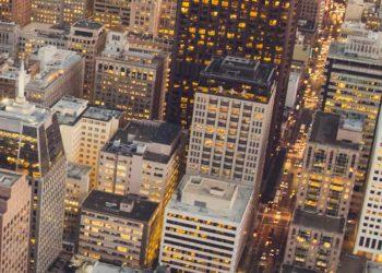 Tapety pro iPhone město