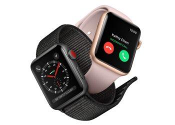 33996 60691 Apple Watch series 3 l 350x250 - Apple Watch SE jsou jistě překvapením. Stojí ale za to?