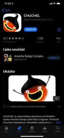 App Store 10 208x450 - Dárek na poslední chvíli – darujte iPhonefoto workshop nebo appku z App Store