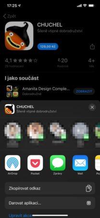 App Store 11 208x450 - Dárek na poslední chvíli – darujte iPhonefoto workshop nebo appku z App Store