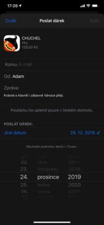App Store 12 208x450 - Dárek na poslední chvíli – darujte iPhonefoto workshop nebo appku z App Store