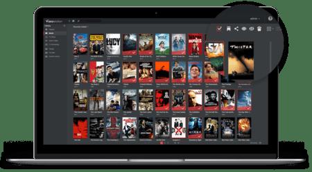 video station 02 450x248 - Tip - jak si doma udělat vlastní multimediální knihovnu