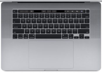 nový MacBook