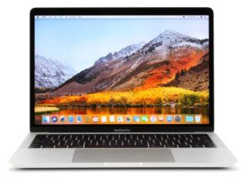 MacBook bazar