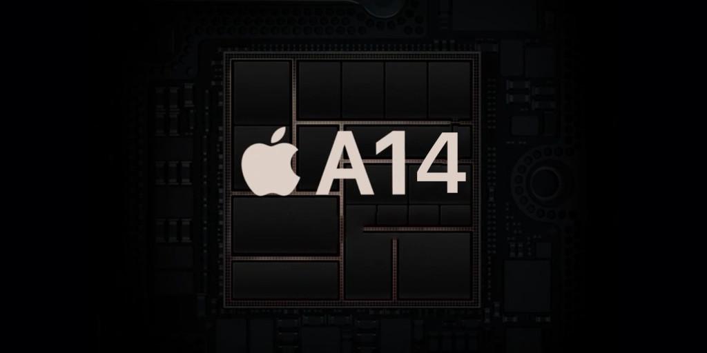 iPhone 12 procesor