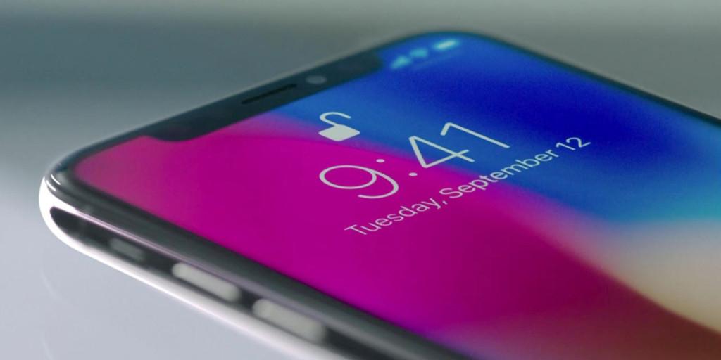 iPhone 12 displej