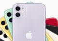 iPhone 11, Apple prodal