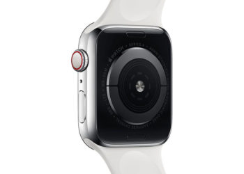 Apple Watch s oxymetrem