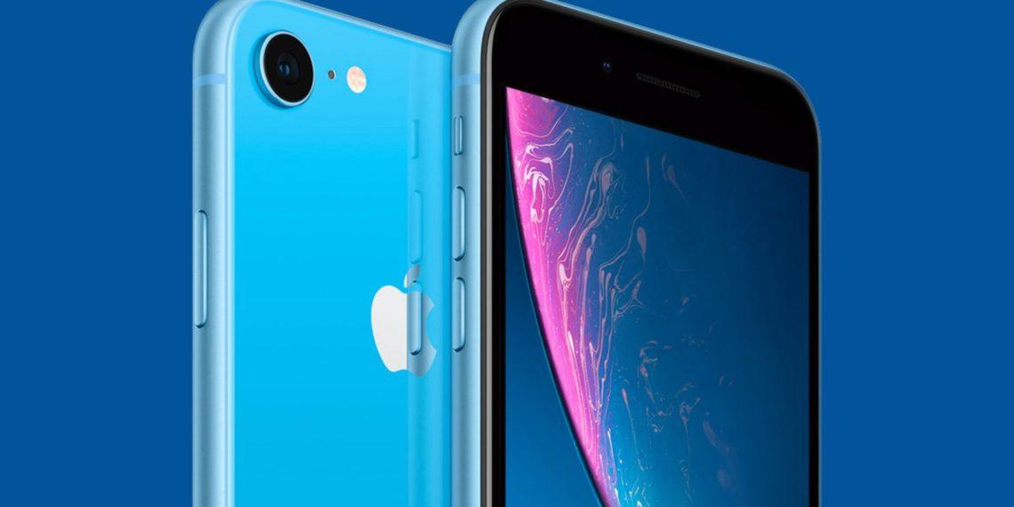 Nástupce iPhone SE