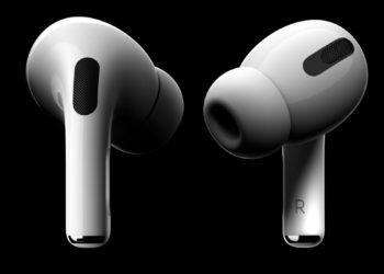 nová sluchátka AirPods Pro, AirPods Pro 2. generace