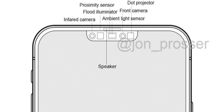 iPhone 12 s menším výřezem