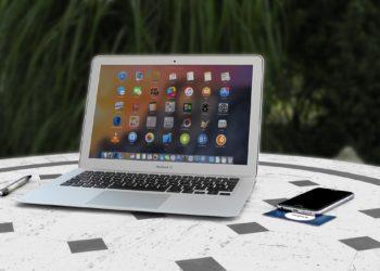 Nejpopulárnější aplikace pro Mac