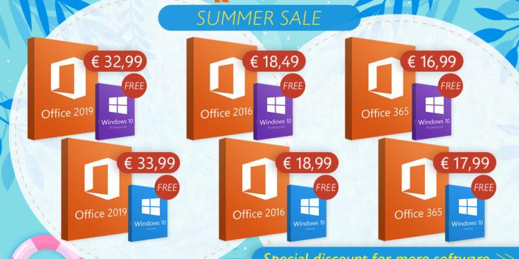 Windows 10 zcela zdarma
