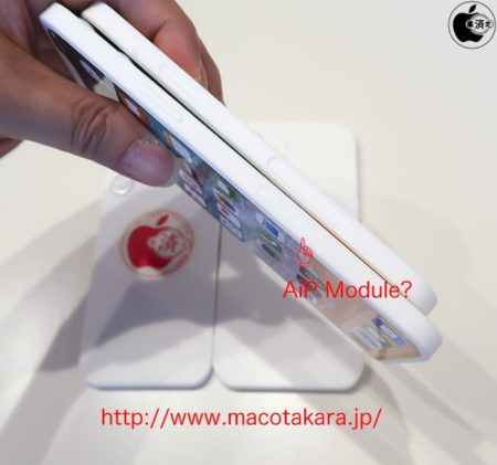 macotakara2020iphonelineup4 450x421 - iPhone 12 makety ukazují všechny velikosti letošní novinky