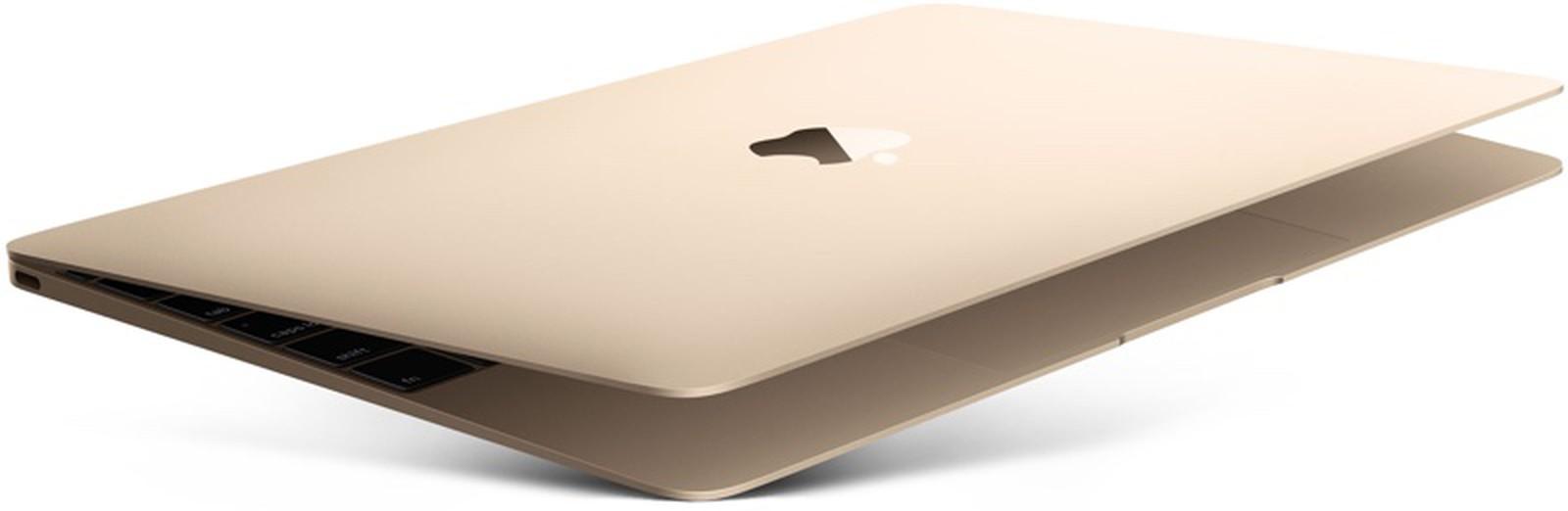 12palcový MacBook