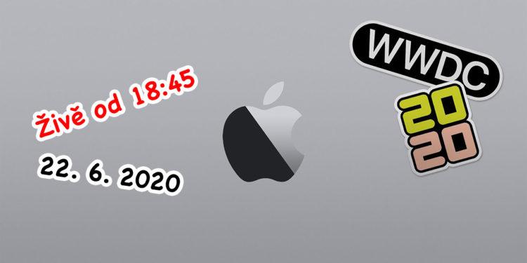 Apple Keynote WWDC 2020