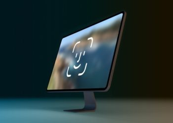 Face ID Mac