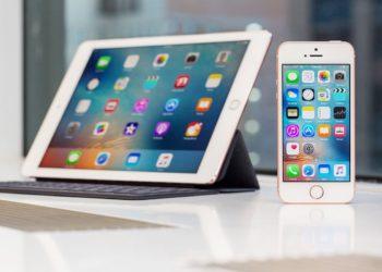 nové iPhony 12