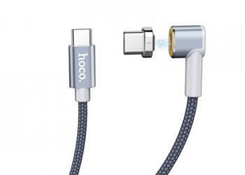 Magnetický usb c kabel