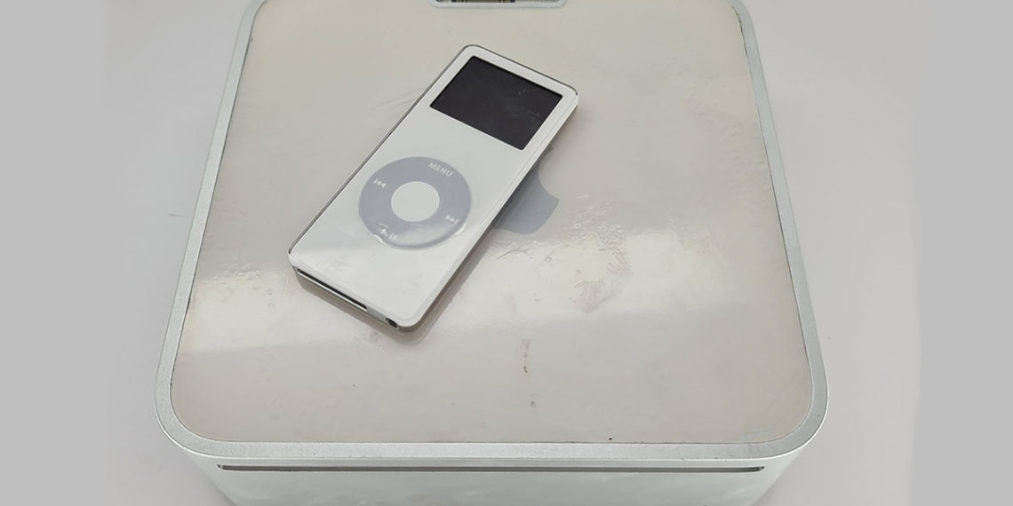 Mac mini s dockem 1140x570 - Mac mini s dockem pro iPod byl původně v plánech Applu