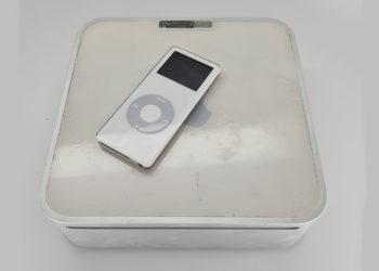 Mac mini s dockem 350x250 - Nabíječka Satechi zvládne obsloužit až 5 zařízení najednou