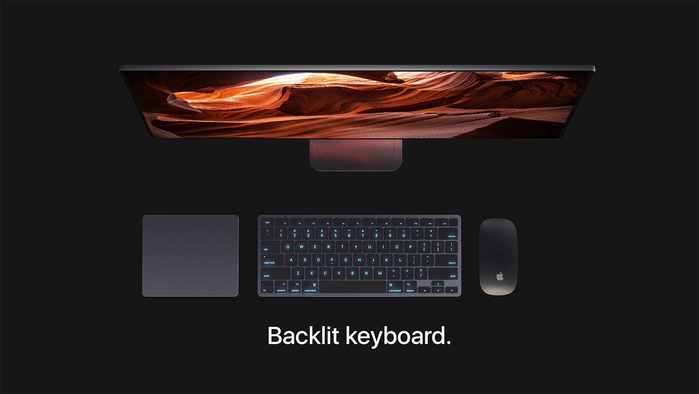 nový iMac