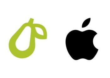 Apple logo Prepear