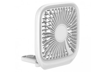 Ventilátor do auta