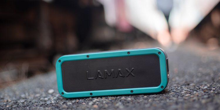 lifestyle 01 1920 750x375 - Bluetooth reproduktor LAMAX Storm1: Skvělý poměr ceny a výkonu