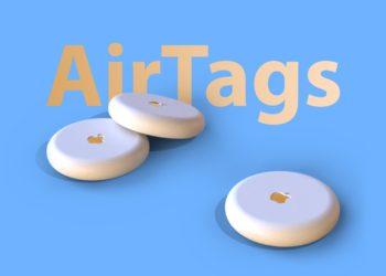 AirTags Blue Title 350x250 - Jak vybrat sluchátka dle jejich použití a konstrukce?
