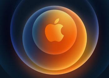 iPhone 12 představení