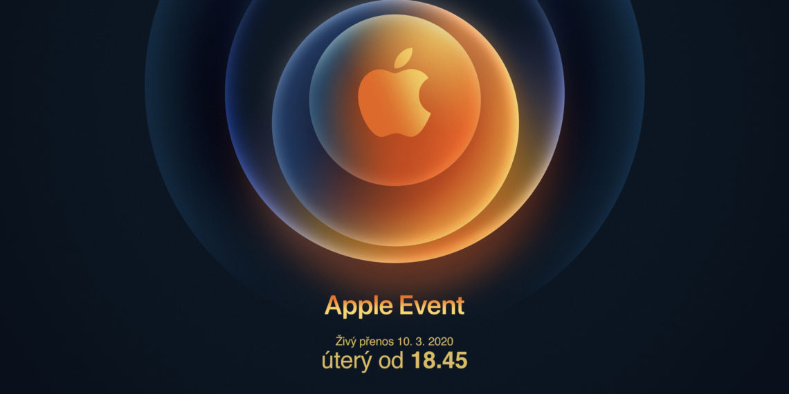 Apple Event 2020, Apple Keynote live