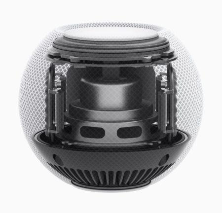 HomePod mini zvuk