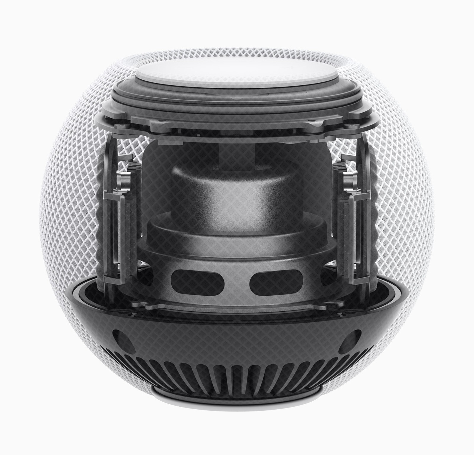 HomePod mini zvuk
