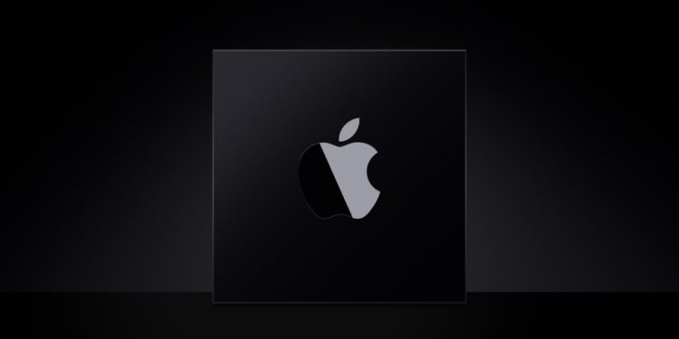 Mac s ARM procesorem