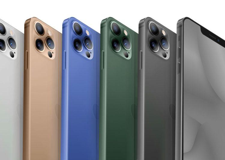 iPhone 12 výdrž baterie