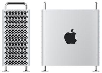 Nový Mac Pro s ARM