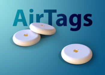 Apple 2021 AirTags