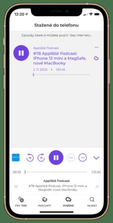 Youradio Talk recenze
