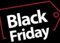 Black Friday příslušenství