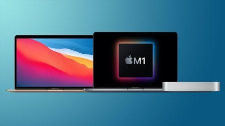 MacBook M1 ARM