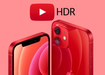 youtube hdr support iphone 12 350x250 - Nabíječka Satechi zvládne obsloužit až 5 zařízení najednou