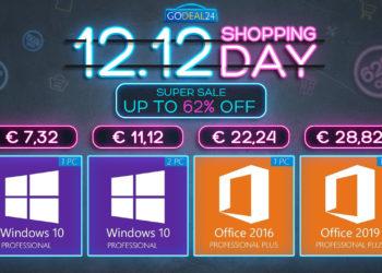 Velký výprodej Windows 10
