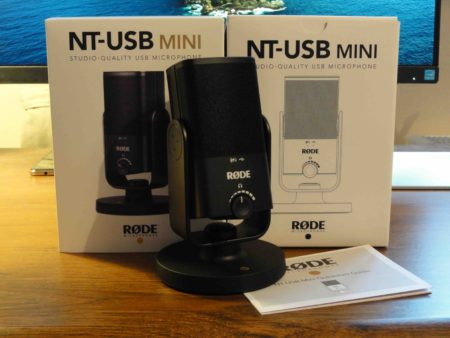NT-USB mini