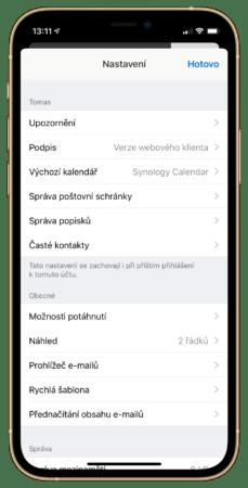Share from Imagineer 15 229x450 - Synology iPhone využije na maximum. Co umí iOS aplikace?