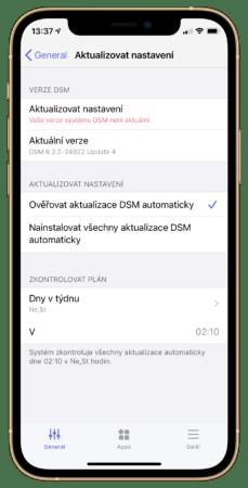 Share from Imagineer 20 229x450 - Synology iPhone využije na maximum. Co umí iOS aplikace?
