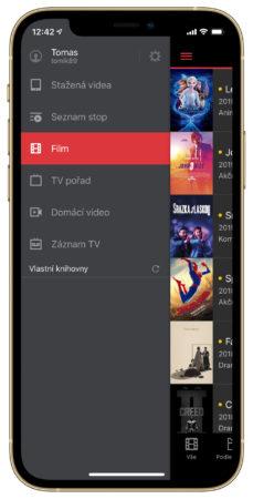 Share from Imagineer 8 copy 229x450 - Synology iPhone využije na maximum. Co umí iOS aplikace?