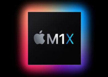 Apple Silicon M1X