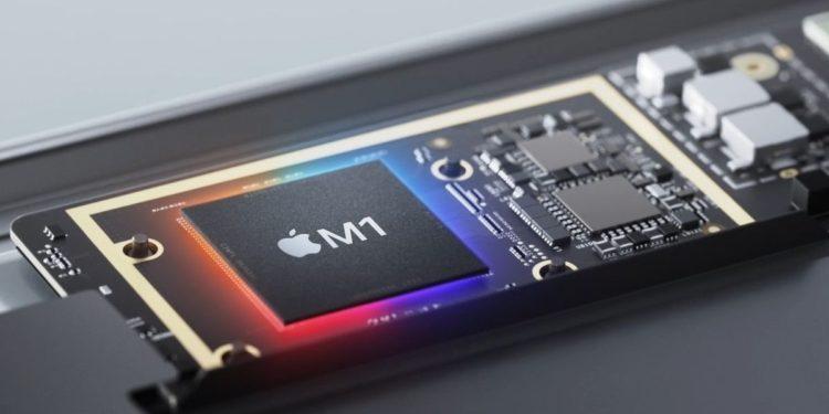 1607020013 750x375 - Rozdíl ve výkonu MacBooku Air a Pro s procesorem M1