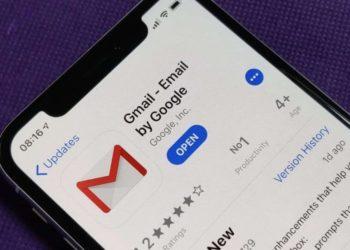 Gmail iOS 14 iPhone 950x500 1 350x250 - For All Mankind bude pokračovat, Apple oznámil datum premiéry seriálu
